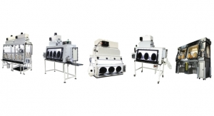 ASPETIC & NON-STERILE GLOVE BOXES AND CONTAINMENT SYSTEMS FOR HPAPI PROCESSING