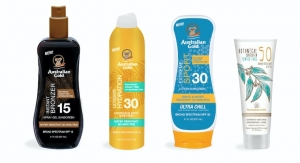 Australian Gold Debuts New Packaging & Reef-Safe Formulas