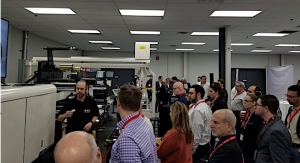 MPS showcases new North American Technology & Expertise Center