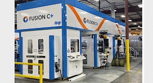 PCMC sees second Fusion C press installed at Legacy Flexo