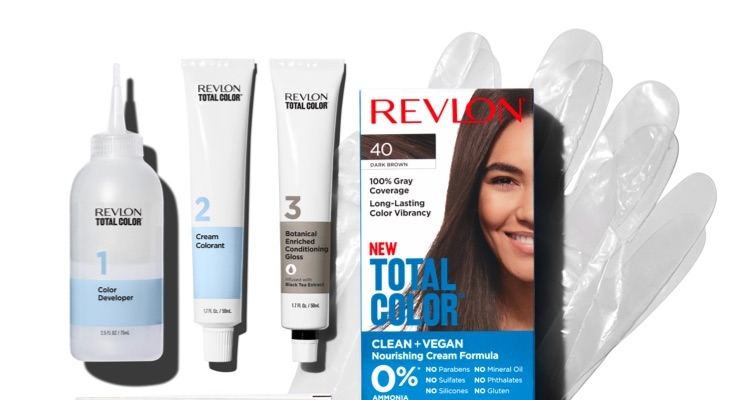 Revlon Launches Breakthrough Vegan Hair Color