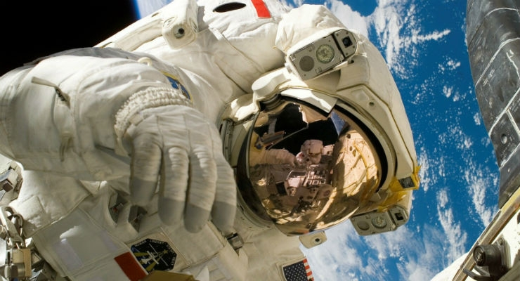 German Device Firm, Aerospace Agency to Study Microgravity Effects on Blood Flow