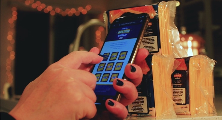 Identiv, Kraft Heinz Collaboration Increases Interest in NFC in Consumer Products