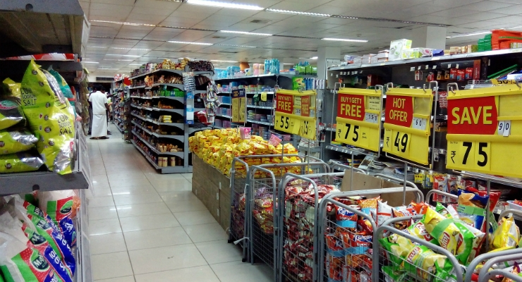 IRI Study Reveals Consumer Habits