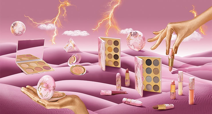 M∙A∙C Cosmetics: Ahead of Its Time
