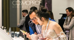 Cosmoprof Bologna 2020 To Focus on the Future of Beauty