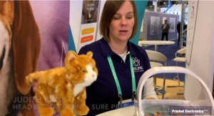 Sure Petcare Highlights RFID Pet Solution at CES 2020