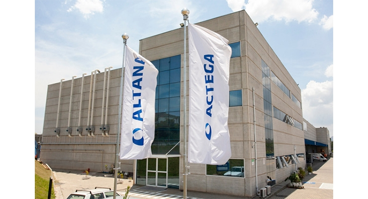 ALTANA Division ACTEGA Inaugurates Integrated Site in Brazil