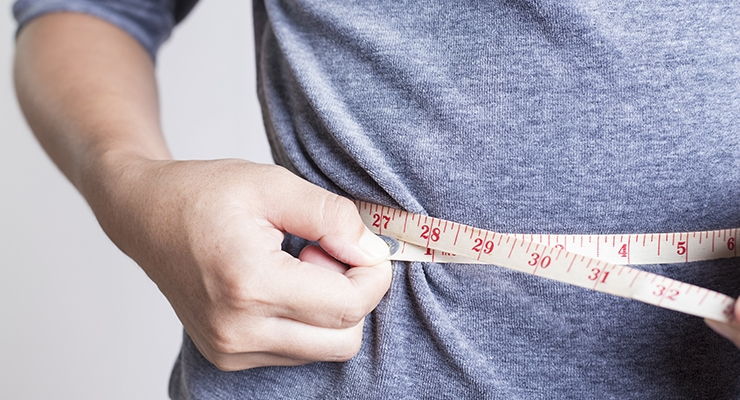 Botanical Formula Shown to Help Overweight Subjects Reduce Weight and Fat Mass