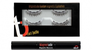 Thicken Lashes Instantly with Tori Belle