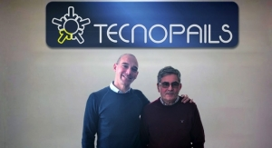Inkmaker Acquires Business of Tecnopails
