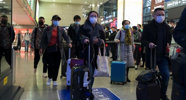 WuXi Biologics Enters Fight Against Coronavirus