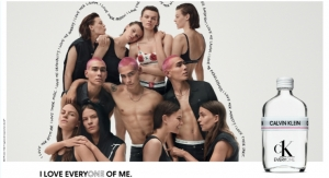 Calvin Klein Launches CK Everyone