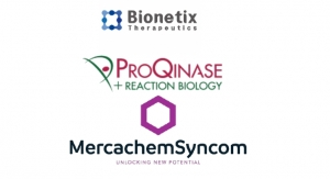 Bionetix, ProQinase, MercachemSyncom Enter Research Project