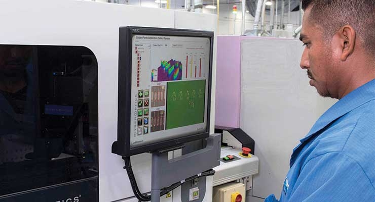 Medtech Connects with Electronic Manufacturing Solutions