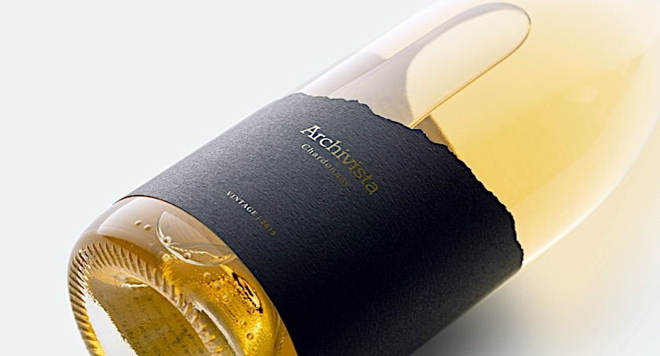 Avery Dennison debuts new sustainable wine materials