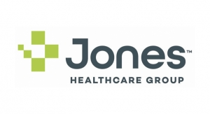 Jones Packaging Inc. Unveils New Identity, Changes Name to Jones Healthcare Group
