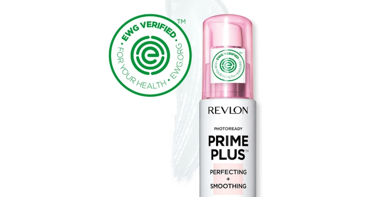 Revlon Brings an EWG Verified Cosmetic to Consumers