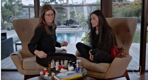 Gucci Westman Debuts Video Series With Demi Moore