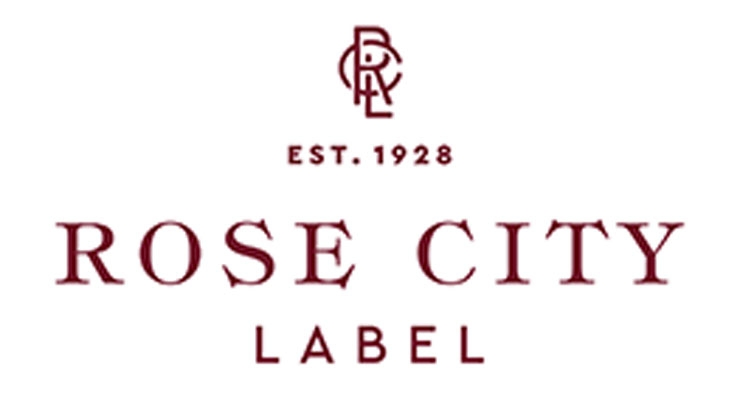 Narrow Web Profile:  Rose City Label