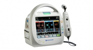 Nihon Kohden Launches Portable Vital Sign Monitor