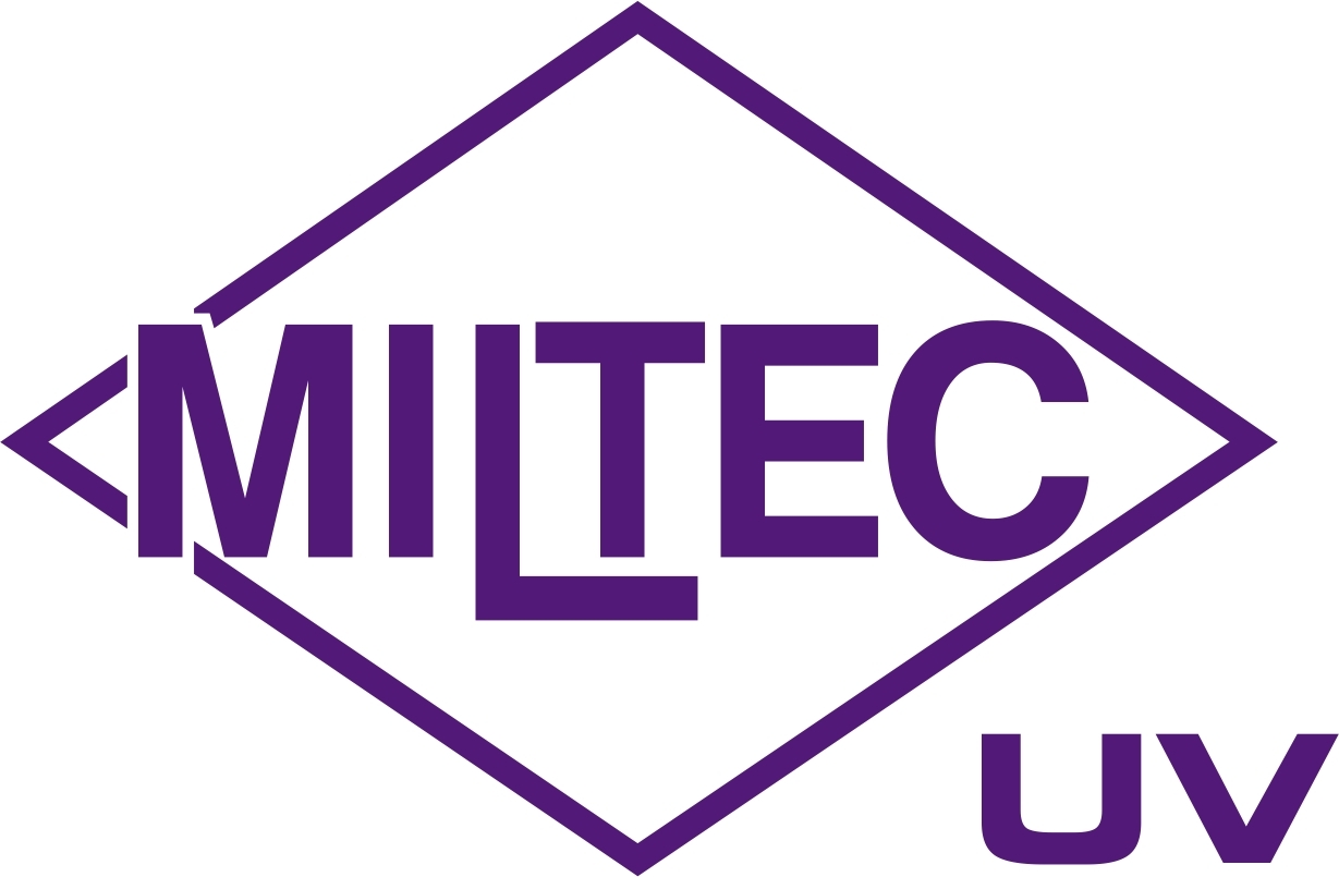 Miltec UV Celebrating 30th Anniversary
