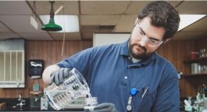 MFG Chemical Upgrades Georgia Manufacturing Plants