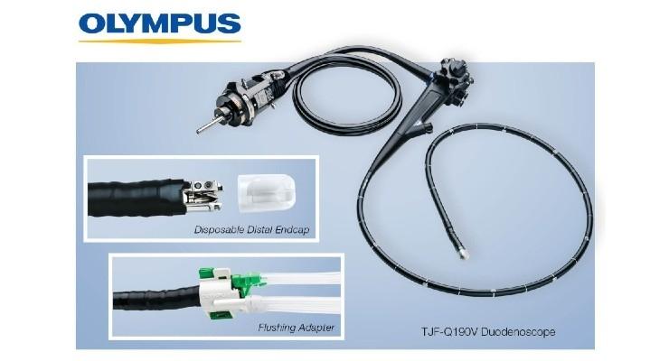 FDA OKs Olympus