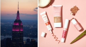 CoverGirl To Turn the Empire State Building Pink Tonight
