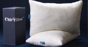 California Dreaming? A CBD Pillow