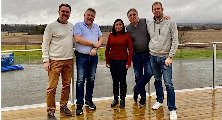 PrimeBlade expands to Mexico