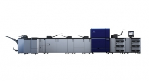 Konica Minolta Announces Official Launch of High-speed Digital Press