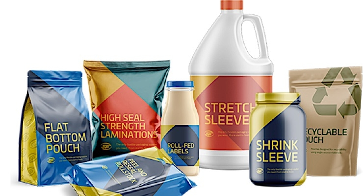 C-P Flexible Packaging launches new website