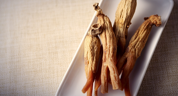 EuroPharma Sponsors Monograph for Red Asian Ginseng