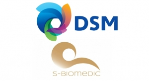 DSM Collaborates with S-Biomedic