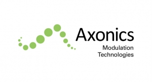 Axonics Grows Patent Portfolio for its Implantable Sacral Neuromodulation Technology