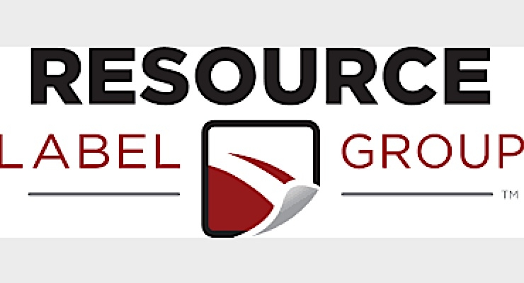 Resource Label Group acquires Axiom Label & Packaging