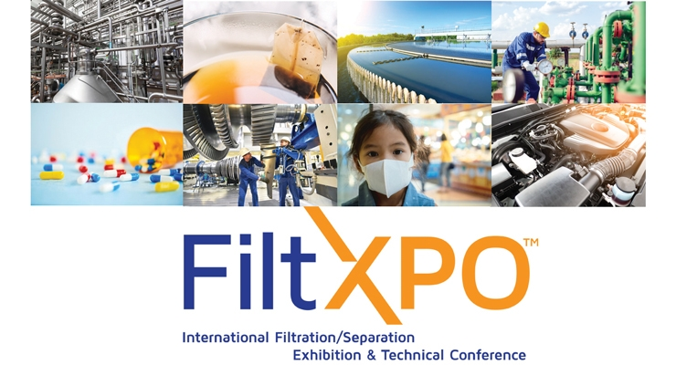FiltXPO Event Unites Filtration Industry