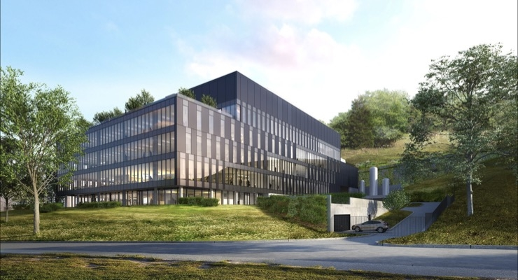 Merck Invests €250M in Biotech Devt. Facility