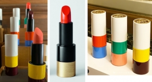 Hermès Beauty Debuts With A $67 Lipstick, Designed by Pierre Hardy