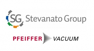Stevanato Group Partners With Pfeiffer Vacuum