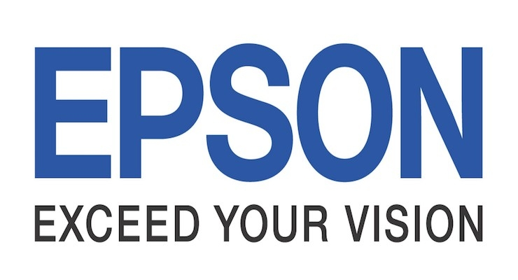 Epson Products Win iF Design Award 2020