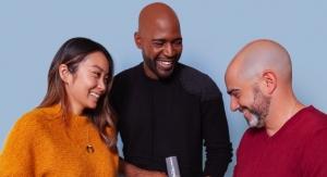 Mantl Takes On Needs of Bald Men