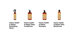Urban Hydration Honey Health & Repair Range