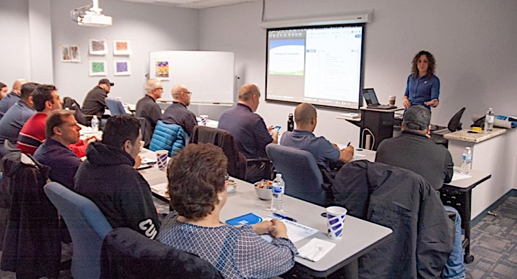 APR hosting one-day Flexo Troubleshooting workshop