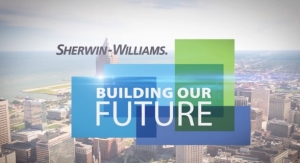 Sherwin-Williams to Build New Global HQ in Downtown Cleveland, R&D Center in Brecksville