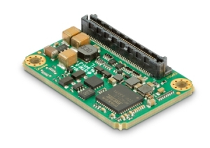 New maxon product: miniaturized controller