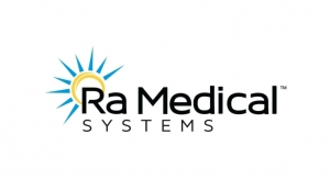 Former Covidien Manager Now Engineering Chief at Ra Medical Systems