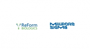 ReForm Biologics, MilliporeSigma Enter Excipient Agreement