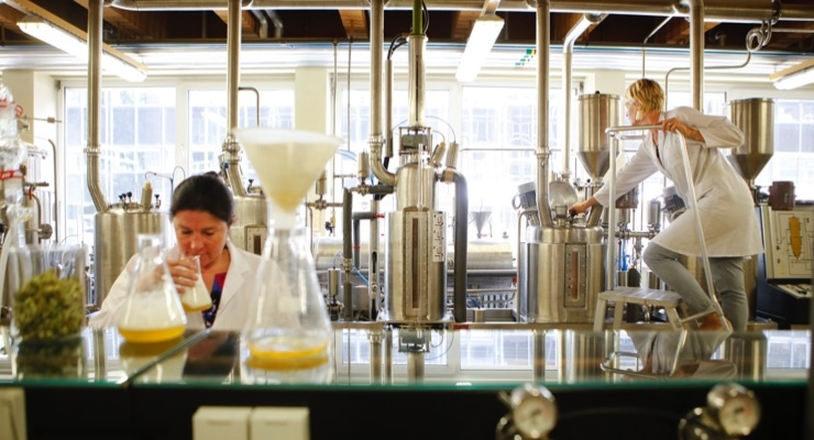 Emerson, Belgian Research Group Partner to Prepare Next Generation of Brewers